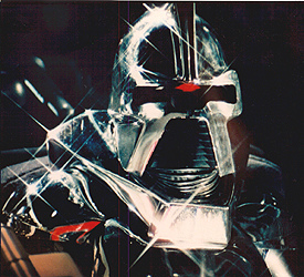 """I can has tv series?"" No, Mr. Cylon, no you can't."