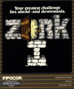 Zork to return as Web-based casual MMO