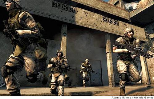 war games video