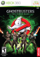 Ghostbusters - Busy Gamer Score 4