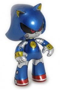 Metal Sonic JUVI