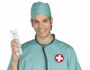 Dr. Wii MD