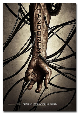 Pandorum: Review by T.Danger