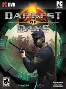 Darkest of Days lands a Busy Gamer 4