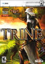 Trine: Busygamer Rating 5 of 5