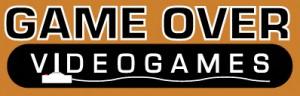 Visit them at www.GameOverVideogames.com