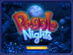 Peggle Nights available today Nov 19 in XBL Arcade!
