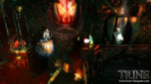 Trine for PC by Southpeak Interactive