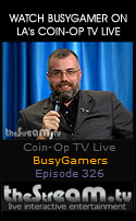 COIN-OP TV