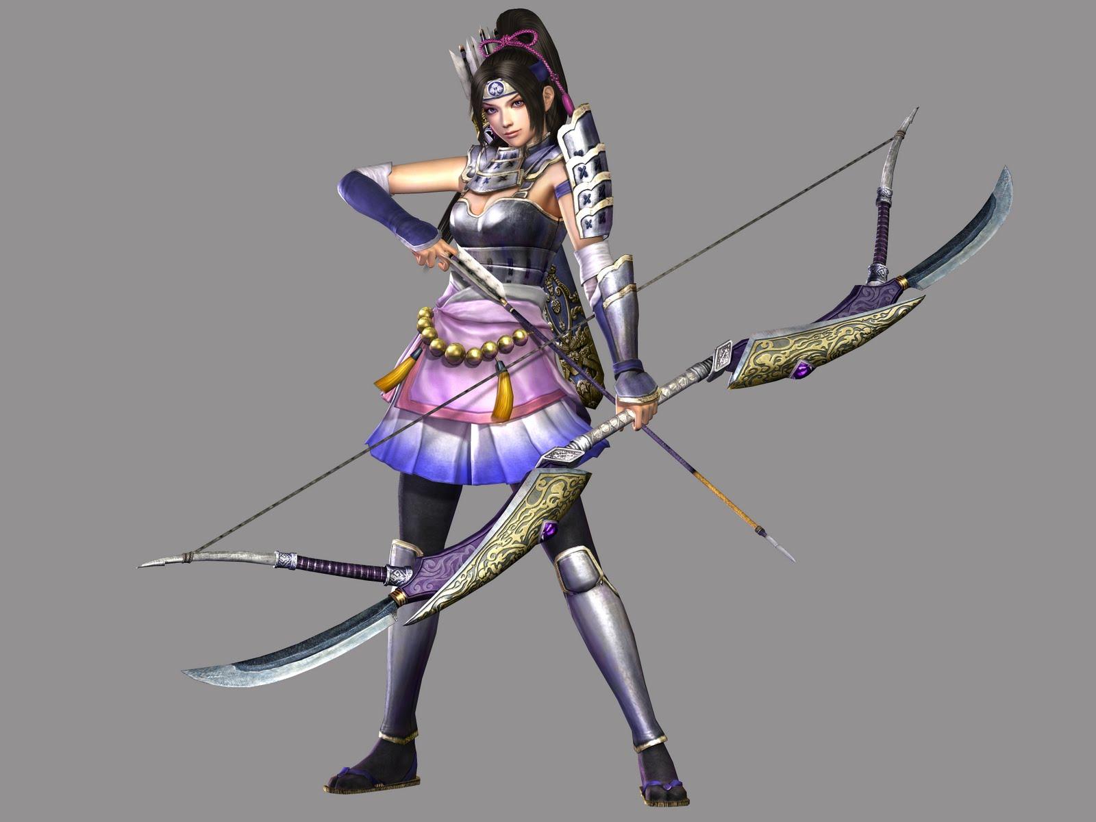 Samurai warrior xxx hentai hentia pics