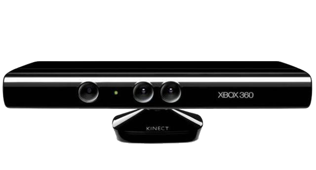 BusyGamer com [The Official Busy Gamer Website] » Kinect
