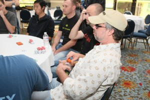 QuakeCon 2011 IGDA Charity Event