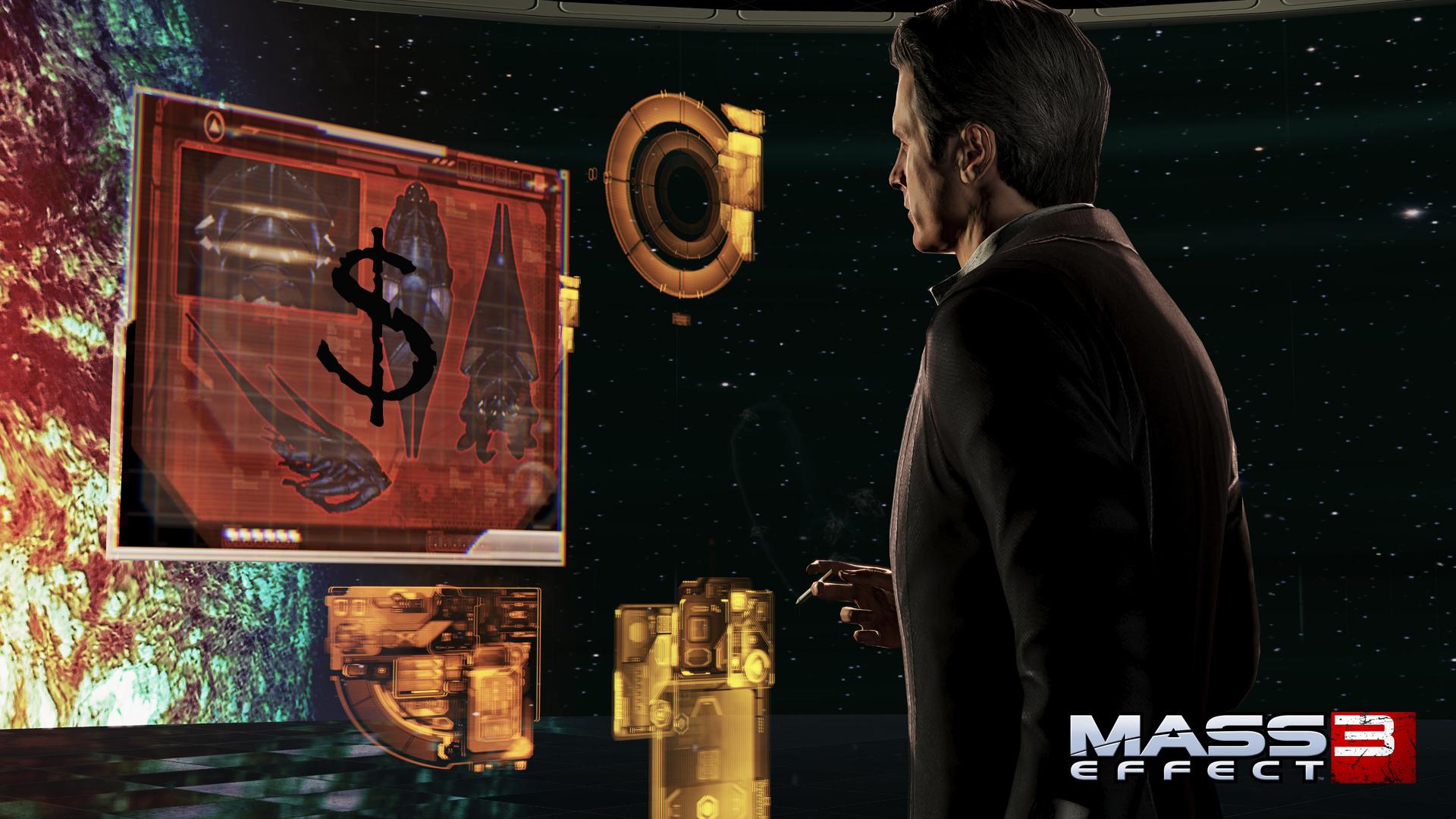 EA Money Grubbing Jerks